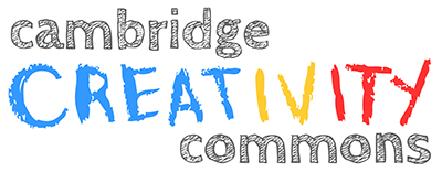Cambridge Creativity Commons Logo